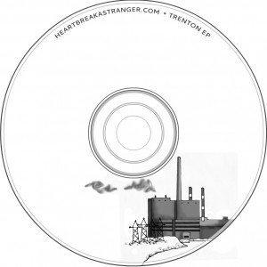 CD Artwork for the Trenton Project