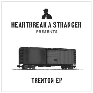 Trenton EP Artwork