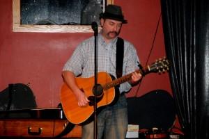 Vinnies Pub 2012