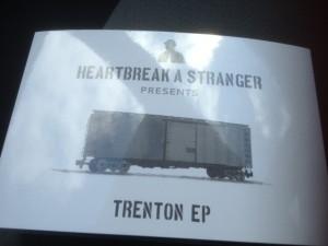 Trenton Postcard Front