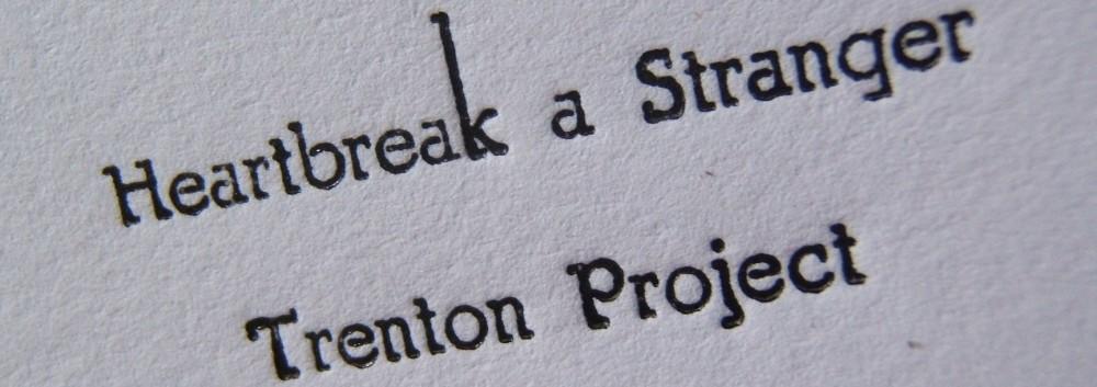 Heartbreak A Stranger