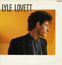 Lyle Lovett - self-titled