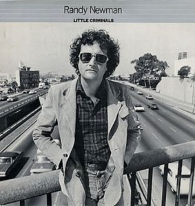 Randy Newman - Little Criminals