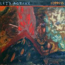 Lets Active -Cypress