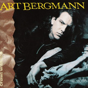 art bergmann - crawl with me
