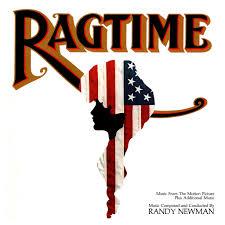 Randy Newman - Ragtime